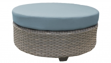 Catalina Round Coffee Table